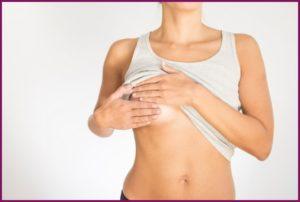 Болит правая грудная железа у женщин