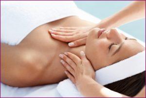 Даосский массаж для увеличения груди