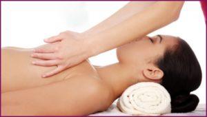 Эффективный массаж груди для увеличения