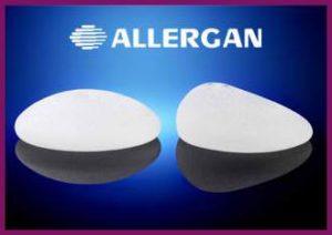 Грудные импланты Allergan