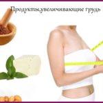 Продукты для пышного бюста: теория красоты через питание
