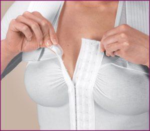 Сколько носить компрессионное белье
