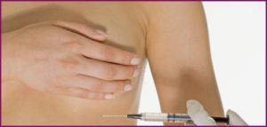 Способы увеличить грудь без операции