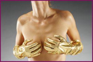 Увеличение груди при мастопатии