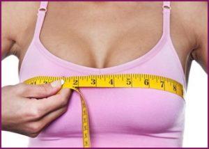 Возможно ли увеличить грудь без операции