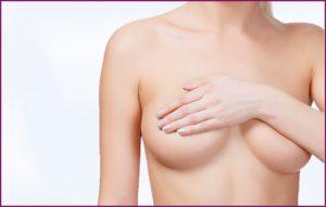 Жир в грудь