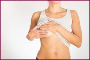 Циклическая масталгия молочной железы