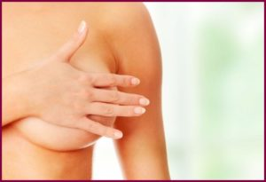 Как уменьшить грудные железы без операции?