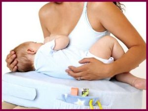 Маммопластика после грудного вскармливания
