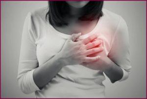 Масталгия молочной железы