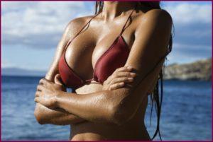 Можно ли уменьшить грудные железы дома?