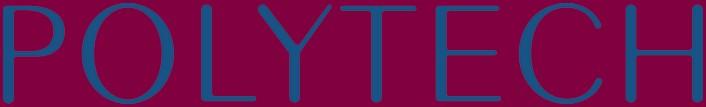 Логотип Polytech