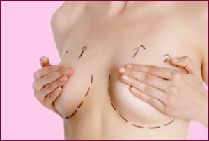 Причины уменьшения груди