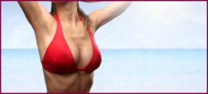 Увеличение груди фитоэстрогенами