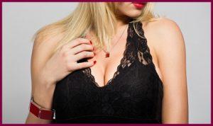 Увеличение груди с помощью фитоэстрогенов