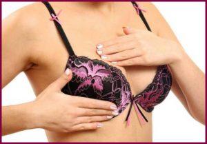 Болезненное уплотнение в грудных железах