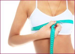 Как увеличить грудь в подростковом возрасте?