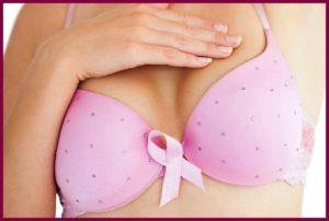 Классификация заболеваний молочных желез
