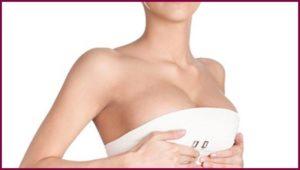 Подтяжка груди после рождения ребенка