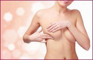 Причины заболевания груди
