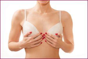 Способ применения шишек хмеля для увеличения груди