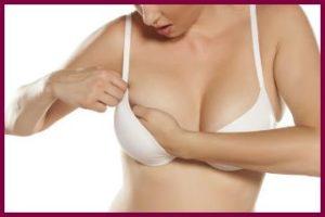 Уплотнение в груди после кормления
