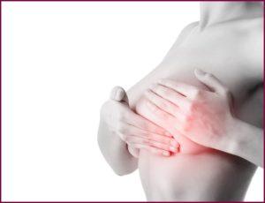 Чем лечить мастопатию у женщин?