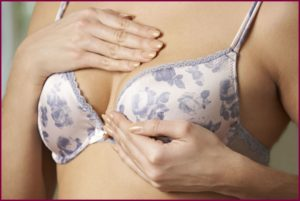 Лечение рака груди