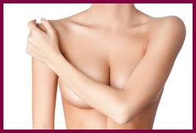 Симптомы инволюции молочных желез