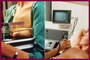 Что лучше маммография или узи молочных желез?