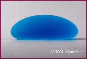 Использование эксклюзивных эндопротезов Арион в маммопластике
