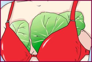 Капуста при мастопатии