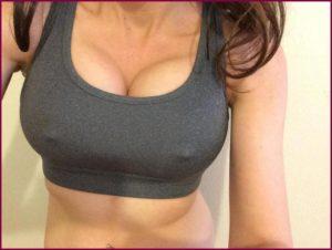 Нравится ли мужчинам силиконовая грудь?