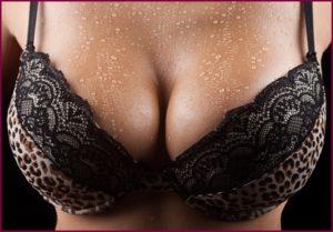 Ощущения от силиконовой груди