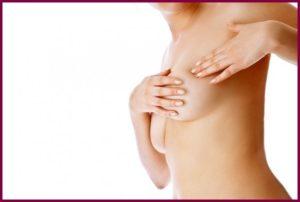 До какого возраста растет грудь?