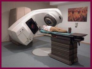 Лечение лучевой терапией при раке молочной железы
