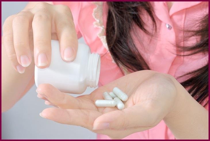 Препараты для увеличения молока