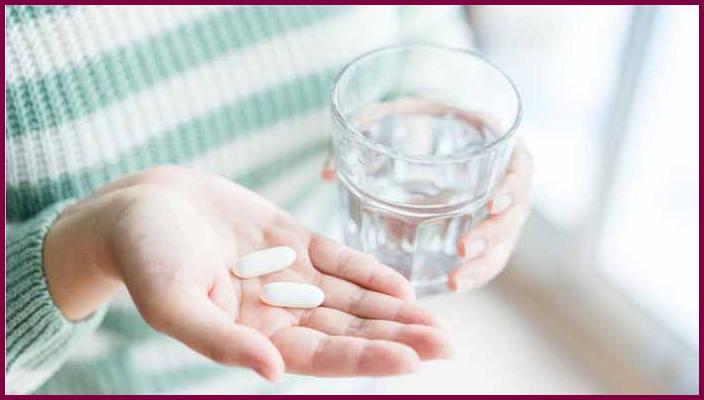 Как принимать лекарства при грудном вскармливании?